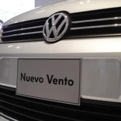 Foto 7 de 9 de la galería nuevo-volkswagen-vento-2014 en Motorpasión México