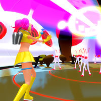Los bailes de Space Channel 5 VR: Kinda Funky News Flash! comenzarán en PlayStation VR a finales de febrero
