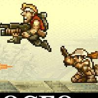 El legendario run 'n gun Metal Slug X ya está disponible en Switch a través del sello ACA NeoGeo