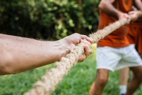Competitividad sana y competitividad tóxica en el deporte: las claves para obtener beneficios (y no pasarte de la raya)