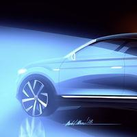 Volkswagen ha dado luz verde a una versión convertible del nuevo T-Roc