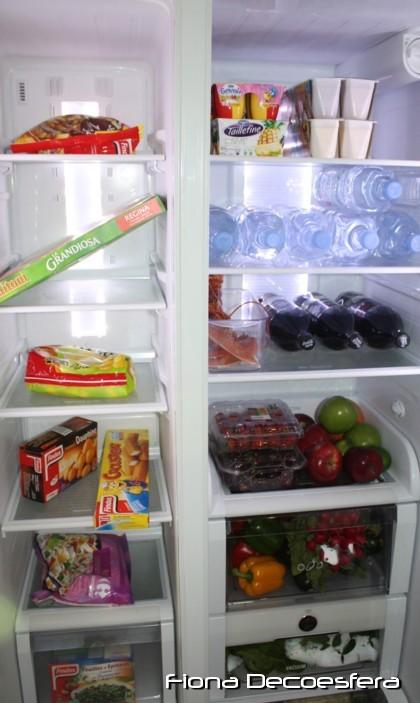 Foto de LG presentó en París el frigorífico Platinum II (4/18)