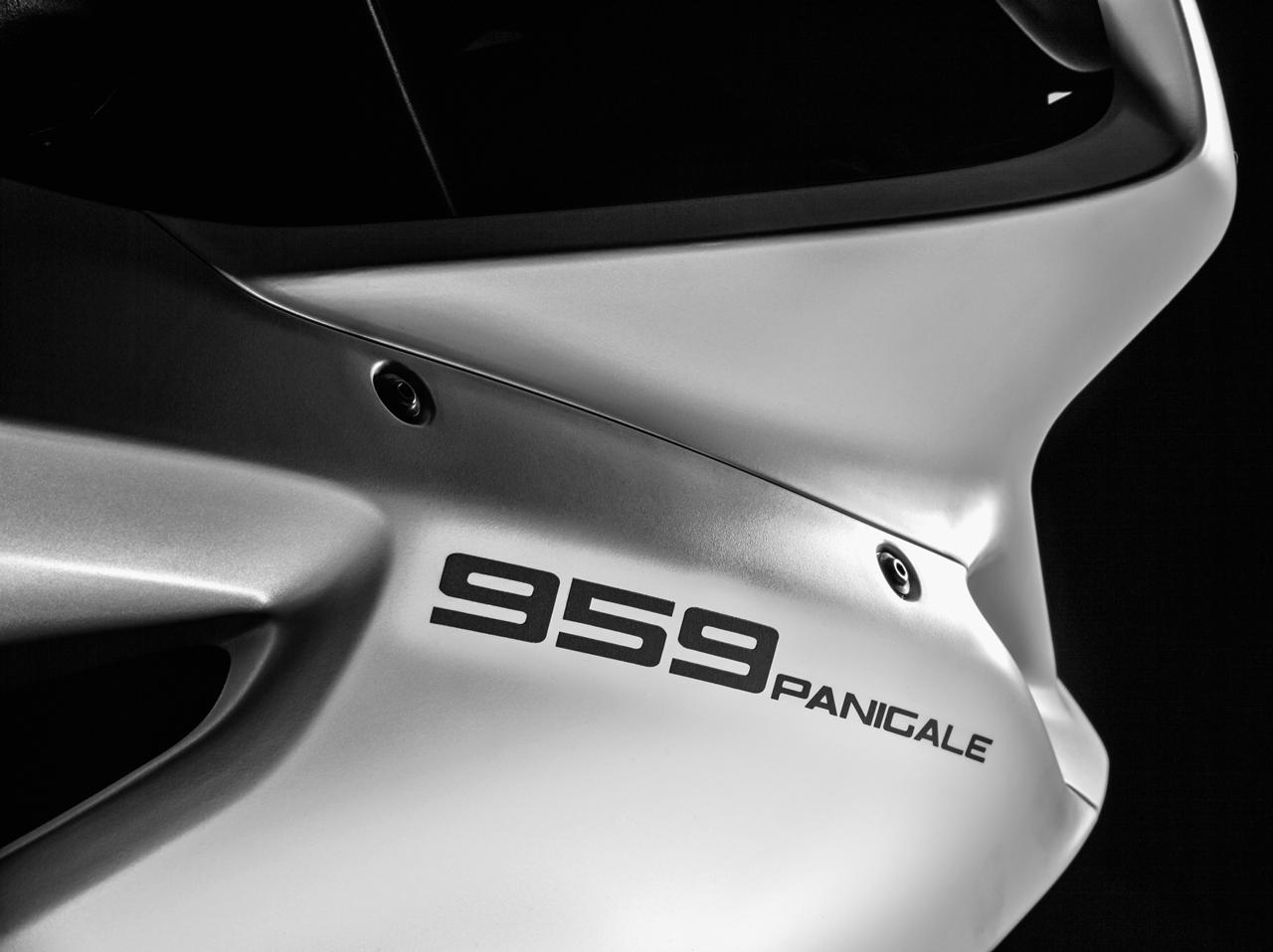 Foto de Ducati 959 Panigale (13/27)