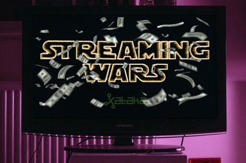 Así ha crecido lo que invierten Netflix, Prime Video y compañía en sus contenidos originales: locura en la guerra del streaming
