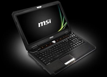 MSI GT60