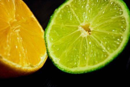 Nutrientes que puedes encontrar en los limones