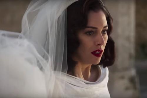 El tráiler de 'Las Chicas del Cable' con Blanca Suárez vestida de novia que nos deja con ganas de más