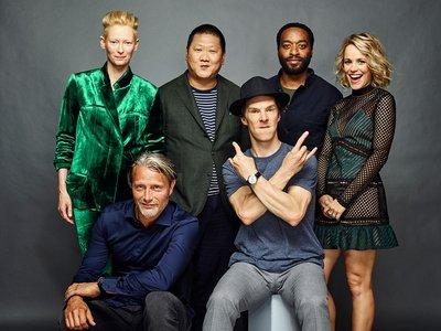 Taquilla USA | Marvel vuelve a triunfar con 'Doctor Strange'