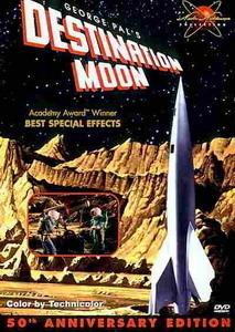 'Con Destino a la Luna', film de culto envejecido