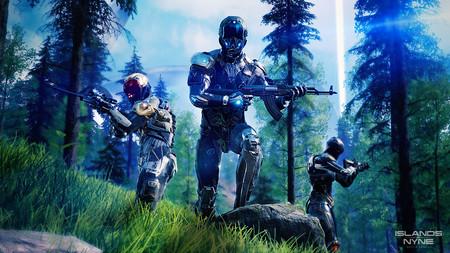 Define Human Studios cierra sus puertas y su juego Islands of Nyne: Battle Royale pasa a ser gratuito