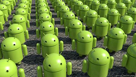 Android continúa su ascenso y se acerca al 88% de cuota de mercado global