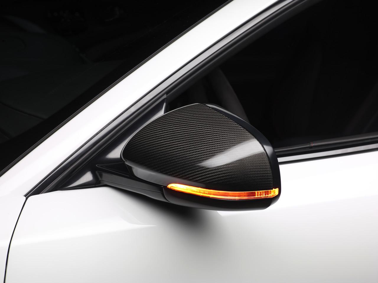 Foto de Jaguar XKR-S GT (15/20)