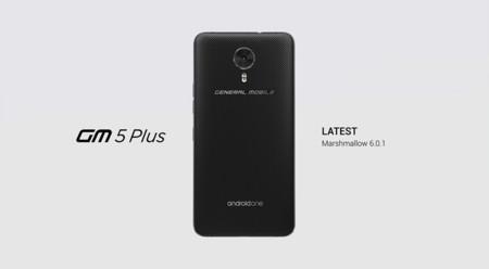 Android One estrena phablet de gama media premium en ...