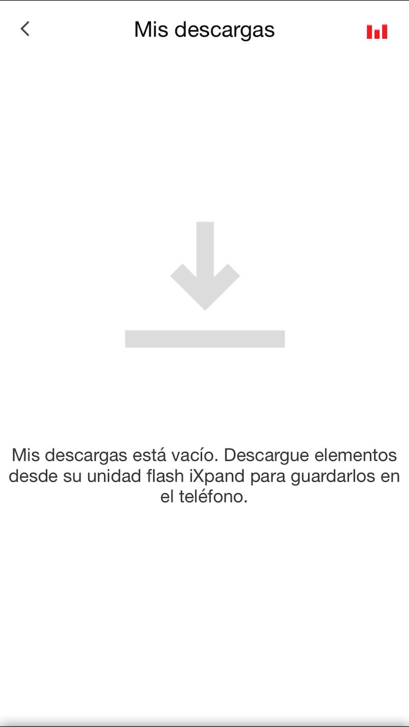 Foto de Así es la aplicación de SanDisk iXpand (18/21)