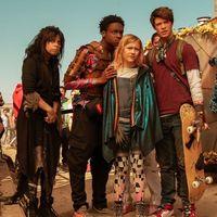 'Daybreak' es cancelada: la serie de Netflix no tendrá temporada 2