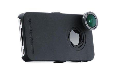 iPro Lens system, repite conmigo... El iPhone no es una cámara al uso