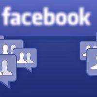 """Facebook lanza """"Discover People"""", una nueva opción para conocer gente con tus mismos intereses"""