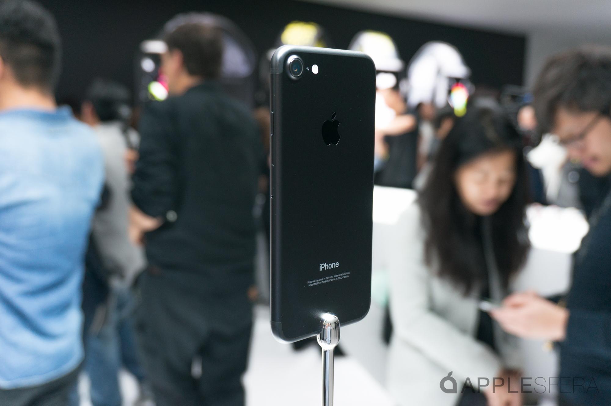 Foto de Apple Event: 7 Septiembre (36/44)