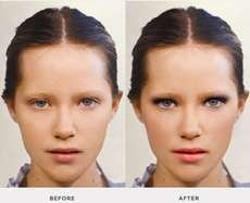 top shop make up