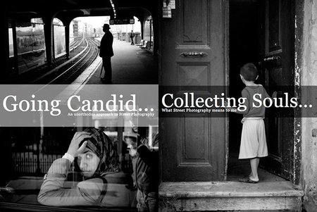 Going Candid & Collecting Souls