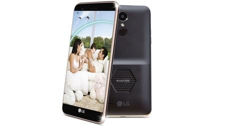 LG K7i: un gama baja que incluye tecnología ultrasónica para ahuyentar mosquitos