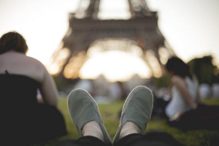 Dormir en Torre Eiffel París