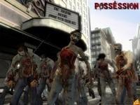 Possession, imágenes del juego