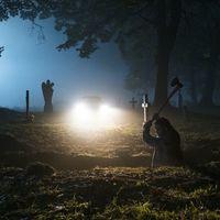 '50 States of Fright': Sam Raimi muestra el tráiler de su antología de terror en microdosis exclusiva para móviles
