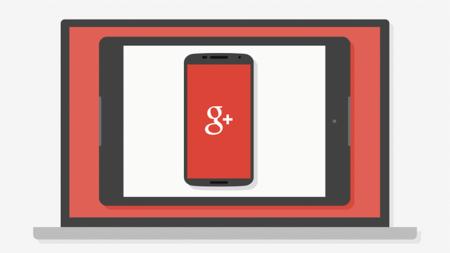 Google+ 8.6 llega con imágenes y previsualización de enlaces en los comentarios