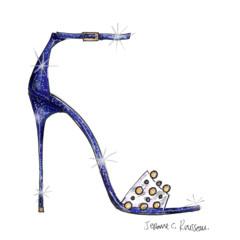 Foto 4 de 10 de la galería christian-louboutin-jimmy-choo-los-zapatos-de-cenicienta-en-version-lujo en Trendencias