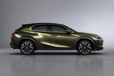 Lexus Ux 2019 8