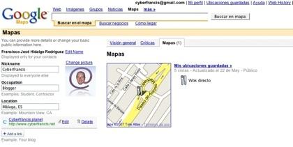 Google Maps añade nuevas funciones sociales