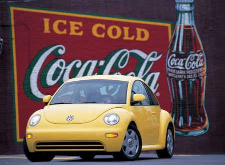 Volkswagen New Beetle Usa Version 1998 1600 01