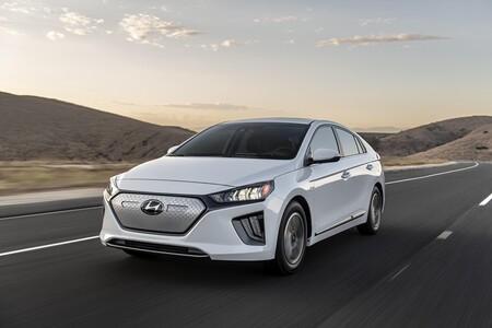 Hyudai Tendra Diez Modelos Electrificados Para 2022 1