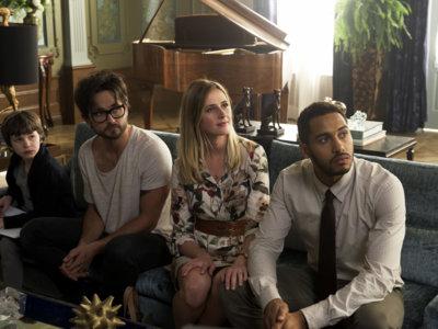 AMC España estrena en octubre el misterio familiar de 'American Gothic'