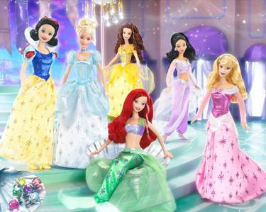 Primer museo de la Barbie en España