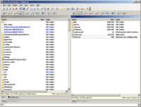 SpeedCommander: especial reemplazos de Windows Explorer