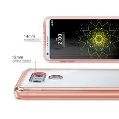 Foto 1 de 9 de la galería ringke-fusion-para-lg-g6 en Xataka Android