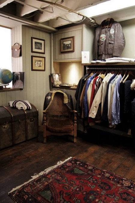 The Vintage Showroom