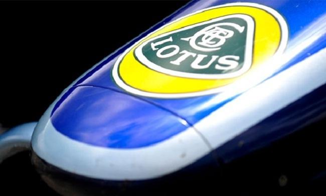 Lotus IndyCar 2013
