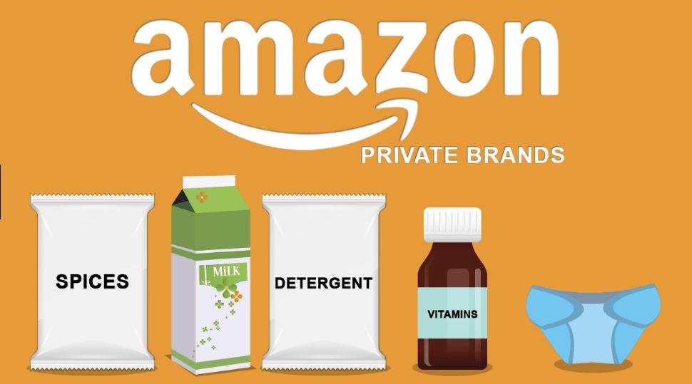 e81cf47f6 Todas las marcas de Amazon que no parecen de Amazon