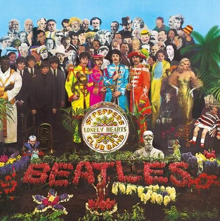 Sgt. Pepper's - Anniversary Edition [Vinilo]