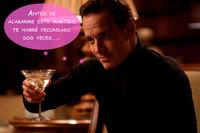 Michael Fassbender podría retozar con Natalie Portman... ¡qué mal repartido está el mundo!