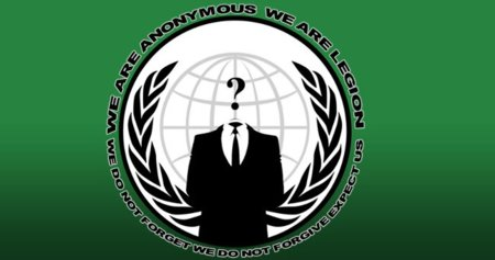 ¿Atacará Anonymous a Facebook mañana?