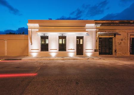 Descubre lo que esconden las paredes de Casa Xolotl, una casa tradicional en México que te vas a sorprender