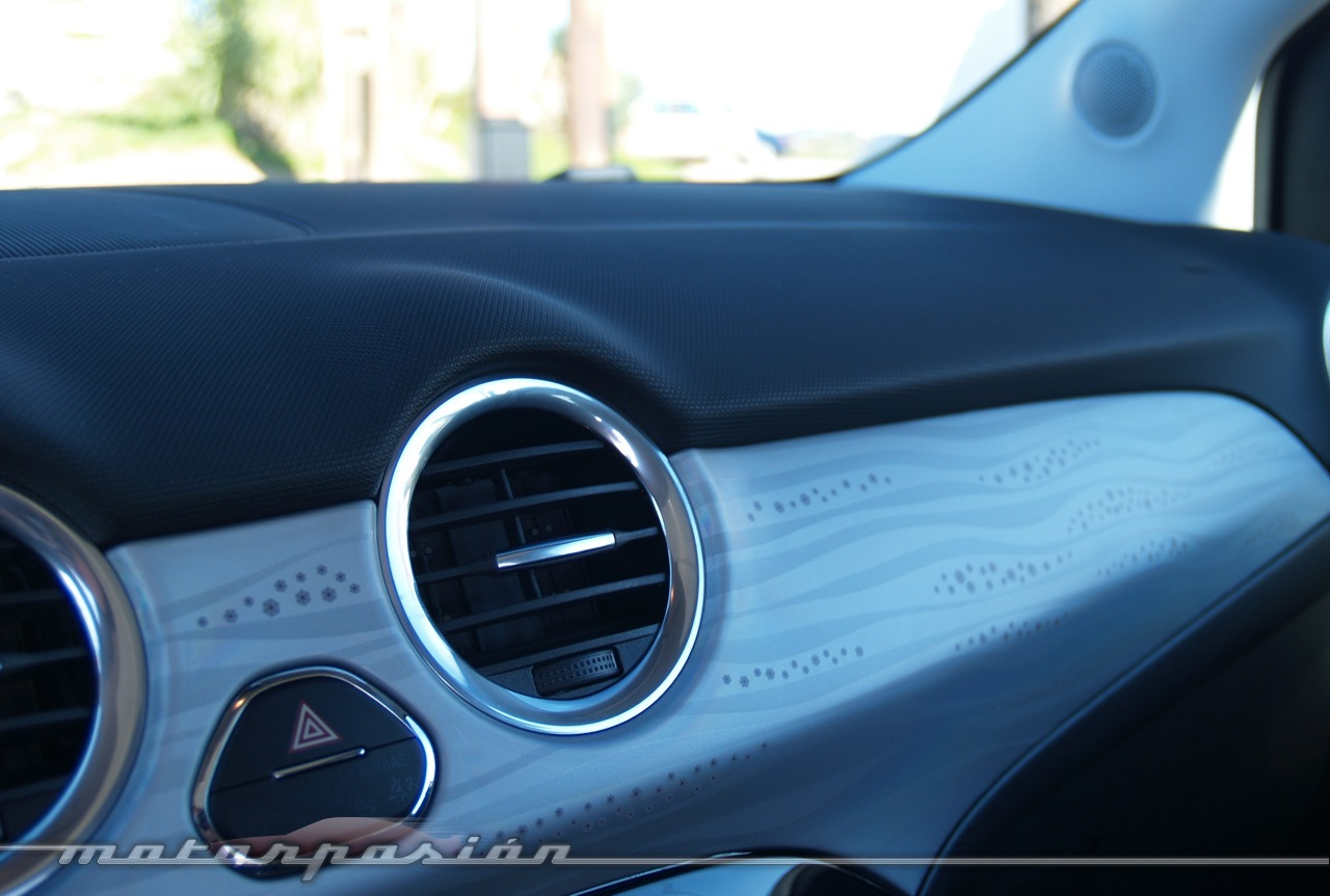 Foto de Opel Adam (presentación) (9/16)