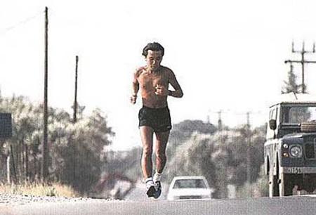 Libro: 'De qué hablo cuando hablo de correr'