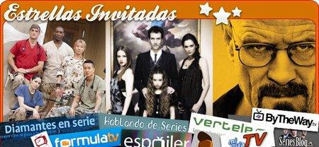Estrellas Invitadas (XCIV)