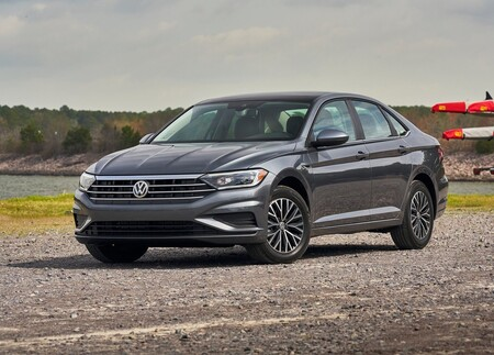 Volkswagen llama a revisión en México a algunos Jetta, Tiguan y Golf a causa del sistema de frenos