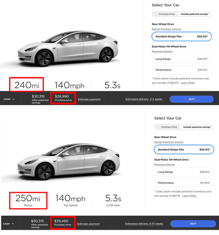Tesla Precioseeuu